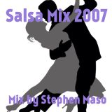 SalsaMix 2007 - Mix by Stephen Maso