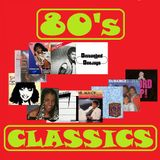 80s Classics RNB 4