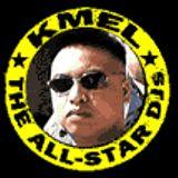 Radio Archive-KMEL 106.1(DJ Glenn Aure)90s Megamix