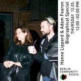 Hanne Lippard & Adam Fearon: Biographical Special
