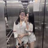 #Việt Mix -Full Vocal Nữ -  (Đặt) Em Chẳng sao mà FT Hoa Bằng Lăng ...!