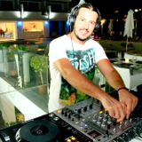 Sesion Pablo Hernanz Sensitive Sunset -5/9/2014 en Aperture Ibiza