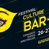 Bar Bars 2015 @ Black Shelter