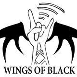 Wings of Black - 4/26 Featuring Black Standard