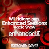 Enhanced Sessions #151 w/ Will Holland