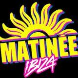 Deep House Radio Show - The Matinée Promo Mix 2016