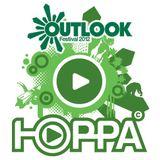 DJ Hoppa Outlook Promo Mix
