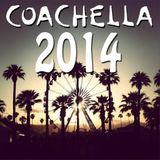 The Glitch Mob  -  Live At Coachella 2014 (Indio, California)  - 11-Apr-2014