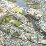 INTERVIEW: Nun's Island Urban Gaeltacht - Brendan Keane