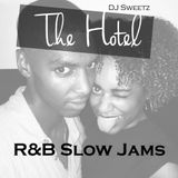 The Hotel with DJ Sweetz {02.11.19}
