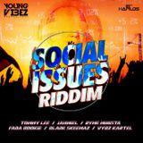 "Mr. Bruckshut - ""Social Issues Riddim (2014) Mix"""