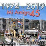 MiAmigo45 - Blankenberge: Ton Schipper 1 juni 2019 (10.00-12.00)