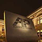 Club Albertina Opening 15.102014 (Part2)