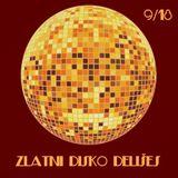 DJape - Zlatni Disko Delišes 9/18