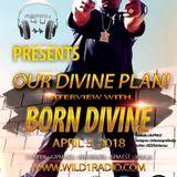 RePPiN4U HIP HOP SHOW: OUR DIVINE PLAN!