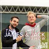 "The James & Jack Show: 07 ""Science Fiction"" (14/03/2017)"