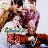 Long Play MIXTAPE Septiembre By MrDJ
