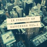 @P.J.MELODY - IN PURSUIT OF HAPPINESS Vol.1 - MIXTAPE