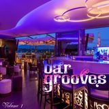 Simon Woods - Bar Grooves Vol.1