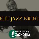 Даша Геращенко | ELIT Jazz Night