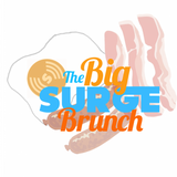The Big Surge Brunch Podcast Wednesday 13th January 11am