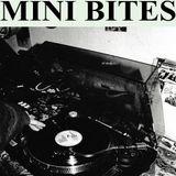 Mini Bites show, Future Radio 16.06.17 - pre-Glasto Miniscule mash-up. Ere we go!