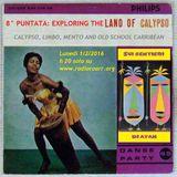 # 8 - Sui Sentieri di Ayan - Calypso Limbo e Mento