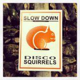 Slow Down Disco 2am Mix - 27.09.2019