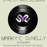 Strictly Vinyl Sessions Vol 1 : DJ Nelly