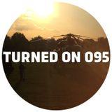 Turned On 095: Wbeeza, Rework, IMYRMIND, Maribou State, Takuya Matsumoto