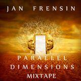 Parallel Dimensions Mixtape