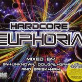 Hardcore Euphoria-CD3-BRISK & HAM (Ministry Of Sound)