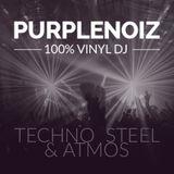 0206 Techno Steel Pt2 DJ Purplenoiz