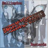 Angelic Upstarts, Bullingdon plus Descendents, Discharge. Bill Hicks, Motorhead