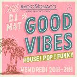 DJM4t - Good Vibes (20-06-19)