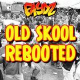 DJ Faydz - Old Skool Rebooted