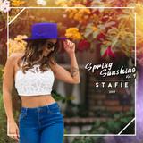 S T A F I E  -  Spring Sunshine Vol. 4