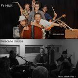 Fir Hitzik + Personne d'Autre (Up Front)