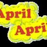 Marco Maeijs - April April oder einfach Lol