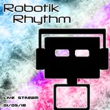 Masato Robot Facebook Live Stream 01/05/18 (DnB)