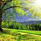 MiraculuM - Simple Pleasures 2014 April