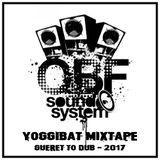 O.B.F - Mixtape