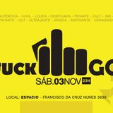 Googa Buzanovsky - Fuck_I_GO - Minimal tech house - pre-set