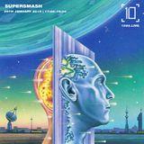 Supersmash - 26th January 2019