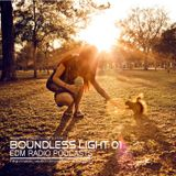 EDM Radio Boundless Light 01