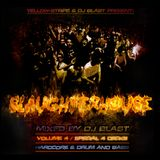 Dj Blast - Slaughterhouse volume 4 ( 4 deck special )