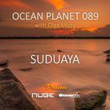 Olga Misty - Ocean Planet 089 [Nov 05 2018] on Proton Radio