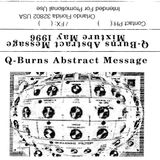 Q-Burns Abstract Message Mixture 1996 - Side A