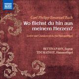 """""""trost der Auferstehung"""" & """"Klagen einer Schäferin"""" - Carl Philipp Emanuel Bach"""