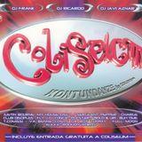 coliseum - Kontundanze CD2 Dj Ricardo - Javi Aznar